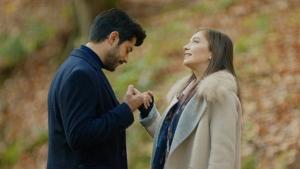 Nihan ve Kemal iddiaya giriyor