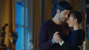 Nihan ve Kemal'in çok özel anları!