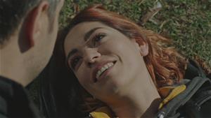 'Seni mutlu görmek çok güzel'