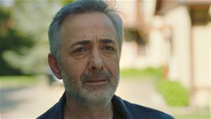 'Benim çocuğum doğdu Ümran'