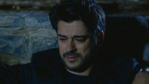 Kemal'in gözyaşları...