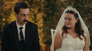 Zehra'dan Nikaha Şok Baskın