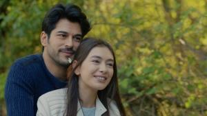 Kemal ve Nihan'ın keyifli anları