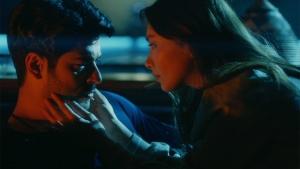 'Ben seni ruhumda sakladım Kemal...'