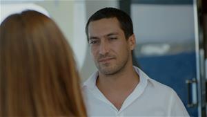 'Sana aşık oldum Hazal'