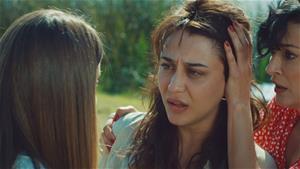 'Benden artık Efe'ye anne olmaz'