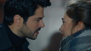 Kemal ve Nihan yüzleşiyor!