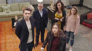 'Benim teyzem Umay Karay' 1. Bölüm Final Sahnesi