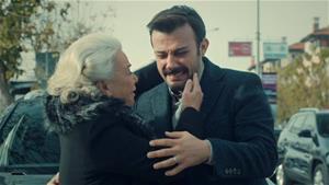 Fikret'in sevinç gözyaşları!
