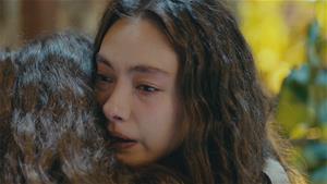 Nare ve Melek'in gözyaşları!