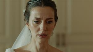 Ayliz Kadir'e Ulaşamıyor