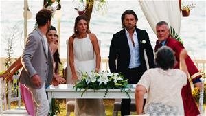 Bu Düğün Gerçekleşemez!