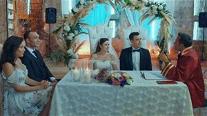 Çaylak ve Su'nun düğünü!