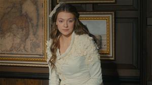 İşte güzeller güzeli Anna!