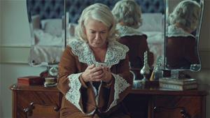 Esma'nın telefonla sınavı!