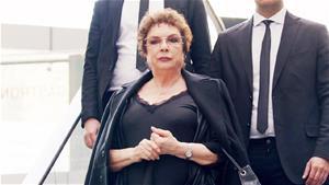 Selda Alkor Ego'da