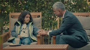 Emir, Faruk'u affedecek mi?