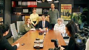 Kıraç'tan Anlamlı Basın Toplantısı