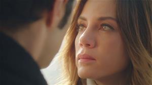 'Çünkü ben sana deli gibi aşık oldum!'