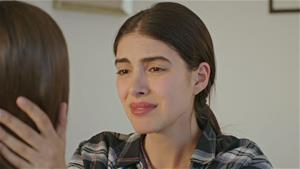 Hazan ve Ece'nin gözyaşlarınızı tutamayacağınız buluşması!