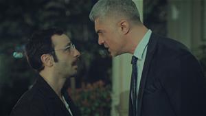 Faruk ve Osman yüzleşmesi!