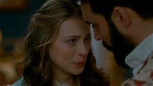 Anna ve Sultan arasında neler oluyor!