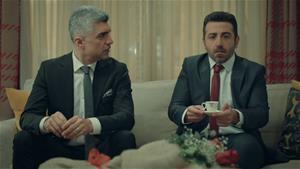 Akif'i aşk acısına boğan kahve!