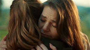 'Ben senden vazgeçmek istemiyorum'