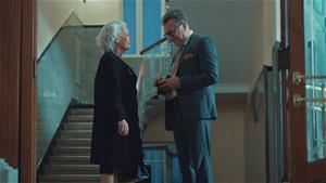 Garip, Esma'ya evlilik teklif ediyor!