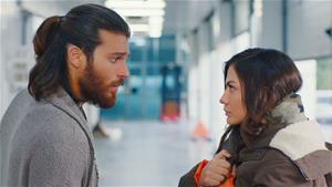 Can ve Sanem barışacak mı? 32. Bölümün final sahnesi