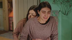 'Abla sen seviyor musun yoksa o Sinan'ı?'