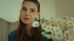 'Biz senin bahçenin çiçekleriyiz'