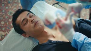 Hasan ameliyatta