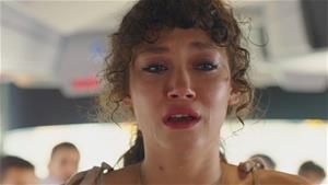 'Anne, burada mısın?' Rüya ve annesinin gözyaşlarınızı tutamayacağınız kavuşma anı!