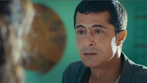 Hasan'ın gözyaşları!