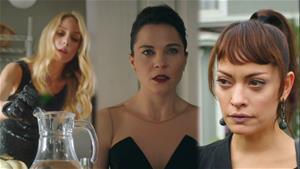 Gözünü kan bürüyen kadınlar! İşte 31. Bölümün nefes kesen finali!