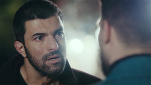Sancar, Nare'nin Melek'i alıp gittiğini öğreniyor!
