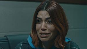 Azra'yı ağlatan haber