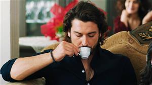 Tuzlu Kahve Poyraz'a Gitti