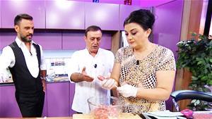 Mahmut Tuncer ile Evde Kebap Nasıl Yapılır?