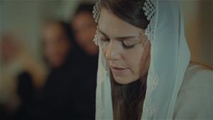 Süreyya'dan ilahi! 'Gel Gör Beni Aşk Neyledi'