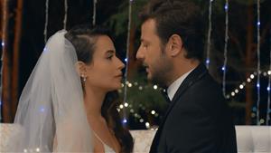 Şimal ve Civan Evleniyor