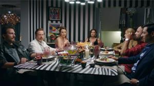 'Şu an bu masada aramızda bir katil bile oturuyor olabilir!'