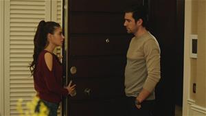 'Kapına son kez sana gerçekten güvenmek isteyerek geliyorum'