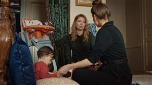 Süreyya, Anastasia'nın evden ayrılmasını istiyor!