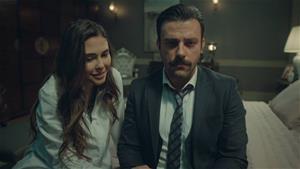 'Ben senden boşanmak istiyorum İpek!'