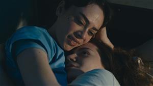 'Senin hiç bir anını unutmadım...'