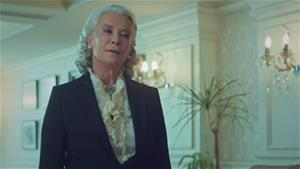 Esma Hanım, Ülfet Hala'nın kapısında! İşte kan donduran o ziyaret!