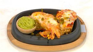 Enchilada Tarifi