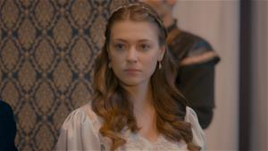 Anna, Hünkar'ı bakın kimden kıskanıyor!